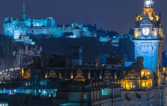 Edinburgh Festival of Wine
