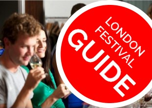 London Festival of Wine 2018 Guide