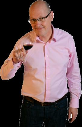 Tom Cannavan Wine Festival