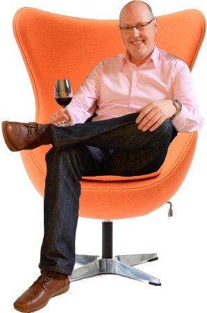Edinburgh Festival of Wine from Tom Cannavan