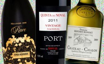 London wine masterclasses