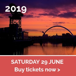 Glasgow Festival of Wine tickets