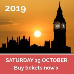 London Festival of Wine tickets
