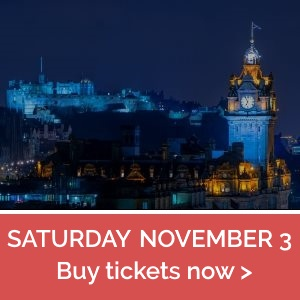 Edinburgh Festival of Wine 2018 tickets