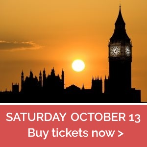London Festival of Wine 2018 tickets
