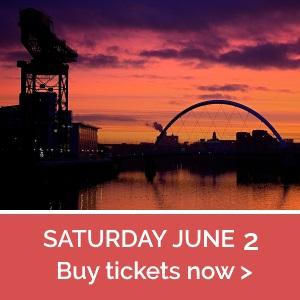 Glasgow Festival of Wine 2018 tickets