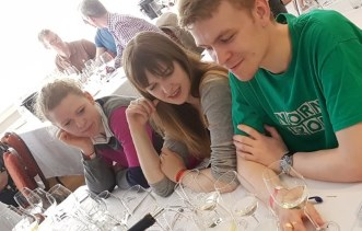 Festival of Wine - Glasgow Wine Tasting Masterclass