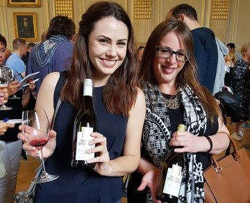Festival of Wine Edinburgh