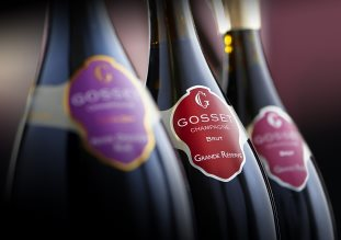 Festival of Wine - London Masterclass with Gosset
